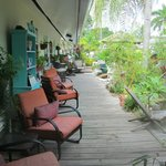 Photo de Mango Street Inn