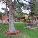 Φωτογραφία: BEST WESTERN Pine Springs Inn