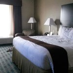 Foto van Days Inn & Suites Mineral Wells