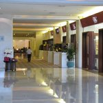 TaiZhou YaoDa International Hotel Foto
