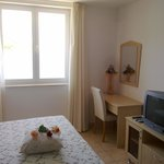 Photo de Aparthotel Tamarix