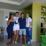 Photo de Agramonte Bed & Breakfast