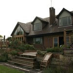 Shropshire Hills Bed and Breakfast resmi