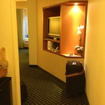 Fairfield Inn & Suites Hinesville resmi