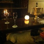 Foto de The Devonshire Arms Country House Hotel & Spa