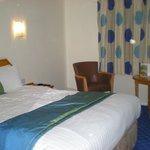 Mercure Hatfield Oak Hotel Foto