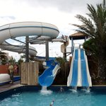 Camping Club Mar Estang Foto