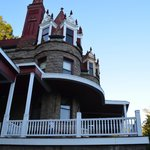 Foto de The Overlook Mansion