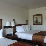 BEST WESTERN Grande River Inn & Suites resmi