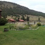 Foto de Sweet Grass (Dude) Ranch