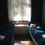 Red Kurka Apartments의 사진