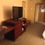 Photo de Sheraton Hartford Hotel at Bradley Airport