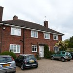 Foto van Emsworth House B&B