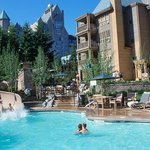 Club Intrawest - Whistler Foto