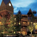 Club Intrawest - Whistler resmi