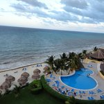 ภาพถ่ายของ Melia Cozumel All Inclusive Golf & Beach Resort