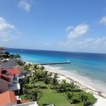 Bild från Melia Cozumel All Inclusive Golf & Beach Resort
