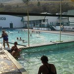 Photo de Chico Hot Springs Resort
