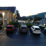 Φωτογραφία: Quality Inn & Suites Biltmore East