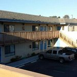 Φωτογραφία: Sea Air Inn Morro Bay