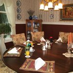 Foto de 1910 Historic Enterprise House Bed & Breakfast