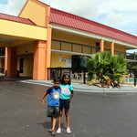 ภาพถ่ายของ Americas Best Value Inn Hinesville - Ft. Stewart