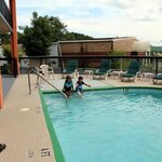 Foto de Americas Best Value Inn Hinesville - Ft. Stewart