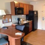 Φωτογραφία: Candlewood Suites Milwaukee Airport-Oak Creek