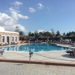 Foto van Naxos Resort Beach Hotel