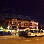 Brisbane Backpackers Resortの写真