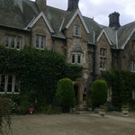 Foto de Parsonage Country House Hotel