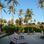 Foto de Fenix Beach Resort Samui
