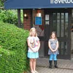 Travelodge Preston Chorley resmi