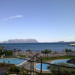 Photo de Hotel Resort & SPA Baia Caddinas