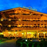 Photo of Hotel Elite Seefeld Garni