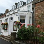 The Old Aberlady Inn resmi