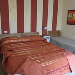 Foto de Bed & Breakfast Accademia