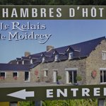 Photo de Le Relais de Moidrey