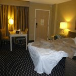 Foto van Embassy Suites Houston -