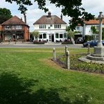 grahams on the green Writtle