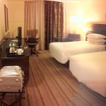 Photo de Hilton Garden Inn New Delhi / Saket