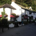 The Cottage B&B in Polperro