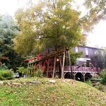 Osceola Mill Restaurant, B&B and Cabins의 사진