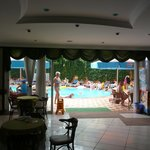 Photo de Kleopatra Dreams Beach Hotel