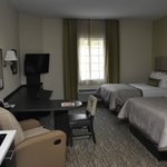 Candlewood Suites Mooresvilleの写真