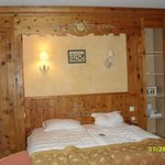 Photo de Hotel Edelweiss - Manotel Geneva