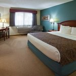 Photo de AmericInn Hotel & Suites Chippewa Falls