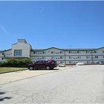 Americas Best Value Inn Jefferson Cityの写真
