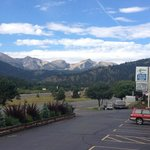 Alpine Trail Ridge Inn resmi