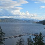 Lake Okanagan Resort照片